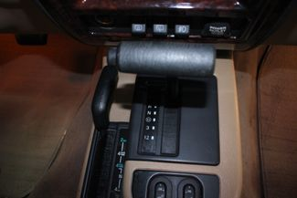 2001 Jeep Cherokee Limited 4X4 Kensington, Maryland 63