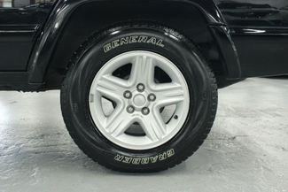 2001 Jeep Cherokee Limited 4X4 Kensington, Maryland 91