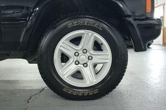2001 Jeep Cherokee Limited 4X4 Kensington, Maryland 95