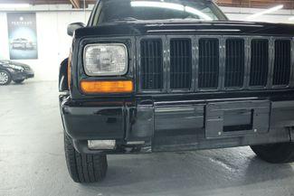 2001 Jeep Cherokee Limited 4X4 Kensington, Maryland 98