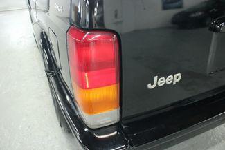 2001 Jeep Cherokee Limited 4X4 Kensington, Maryland 99
