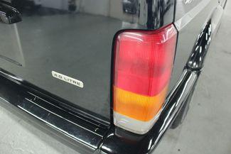 2001 Jeep Cherokee Limited 4X4 Kensington, Maryland 100