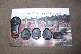 2001 Jeep Cherokee Limited 4X4 Kensington, Maryland 102