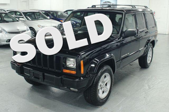 2001 Jeep Cherokee Limited 4X4 Kensington, Maryland