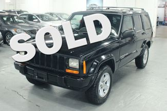 2001 Jeep Cherokee Classic 4x4 Kensington, Maryland