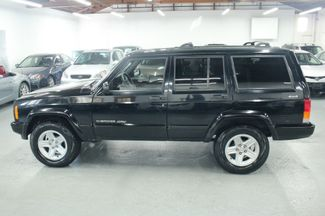 2001 Jeep Cherokee Classic 4x4 Kensington, Maryland 1