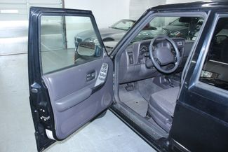 2001 Jeep Cherokee Classic 4x4 Kensington, Maryland 13