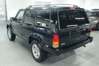 2001 Jeep Cherokee Classic 4x4 Kensington, Maryland 2