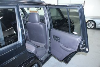 2001 Jeep Cherokee Classic 4x4 Kensington, Maryland 32