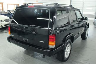 2001 Jeep Cherokee Classic 4x4 Kensington, Maryland 4