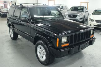 2001 Jeep Cherokee Classic 4x4 Kensington, Maryland 6