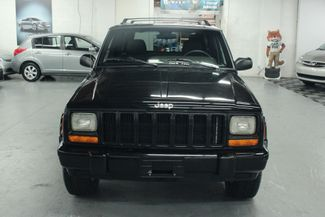 2001 Jeep Cherokee Classic 4x4 Kensington, Maryland 7