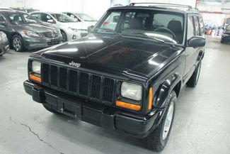 2001 Jeep Cherokee Classic 4x4 Kensington, Maryland 8