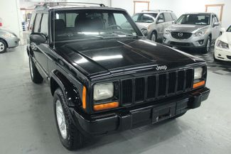 2001 Jeep Cherokee Classic 4x4 Kensington, Maryland 9