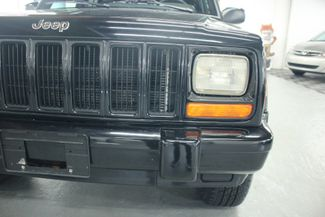 2001 Jeep Cherokee Classic 4x4 Kensington, Maryland 93
