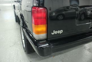 2001 Jeep Cherokee Classic 4x4 Kensington, Maryland 95
