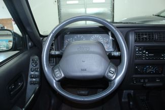 2001 Jeep Cherokee Classic 4x4 Kensington, Maryland 66