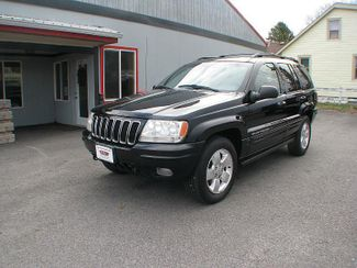 2001 Jeep Grand Cherokee Limited in Coal Valley, IL 61240