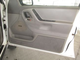 2001 Jeep Grand Cherokee Laredo Gardena, California 13
