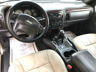 2001 Jeep Grand Cherokee Limited Knoxville, Tennessee 8