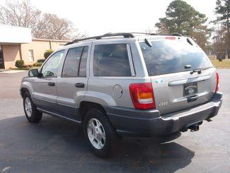 2001 Jeep Grand Cherokee Laredo  city Georgia  Youngblood Motor Company Inc  in Madison, Georgia