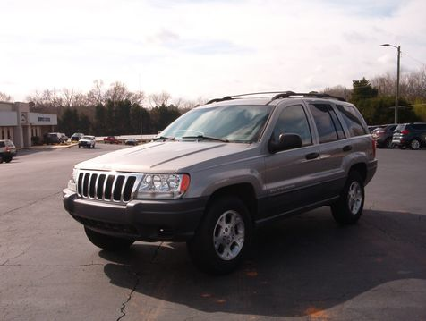 2001 Jeep Grand Cherokee Laredo in Madison