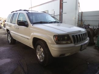 2001 Jeep Grand Cherokee Limited in Orland, CA 95963
