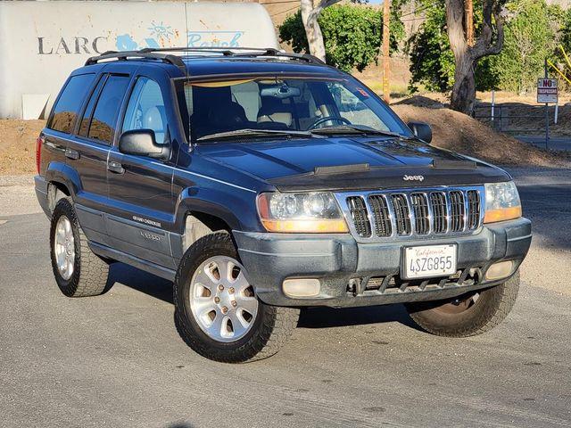 2001 Jeep Grand Cherokee Laredo 4x4 Santa Clarita, CA 3