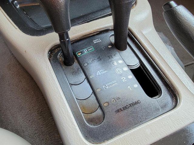 2001 Jeep Grand Cherokee Laredo 4x4 Santa Clarita, CA 21
