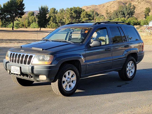 2001 Jeep Grand Cherokee Laredo 4x4 Santa Clarita, CA 1