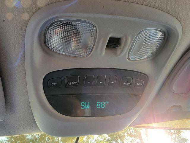 2001 Jeep Grand Cherokee Laredo 4x4 Santa Clarita, CA 26