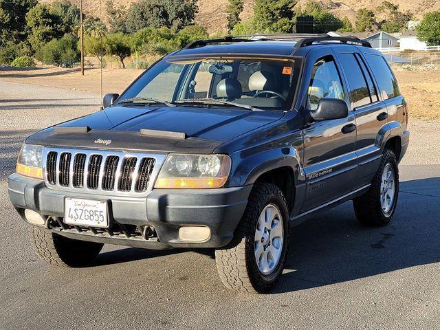 2001 Jeep Grand Cherokee Laredo 4x4 Santa Clarita, CA 4