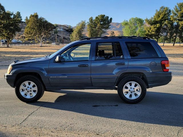 2001 Jeep Grand Cherokee Laredo 4x4 Santa Clarita, CA 11
