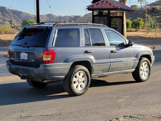 2001 Jeep Grand Cherokee Laredo 4x4 Santa Clarita, CA 6