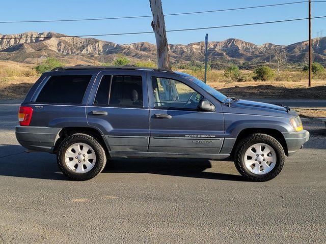 2001 Jeep Grand Cherokee Laredo 4x4 Santa Clarita, CA 12