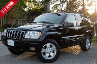 2001 Jeep Grand Cherokee in , Texas