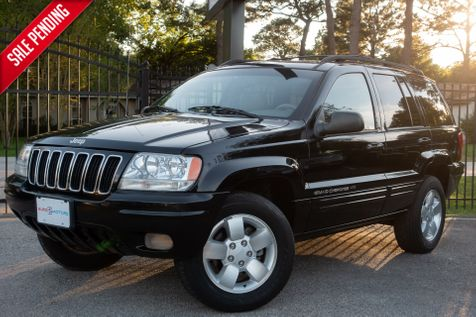 2001 Jeep Grand Cherokee Limited in , Texas