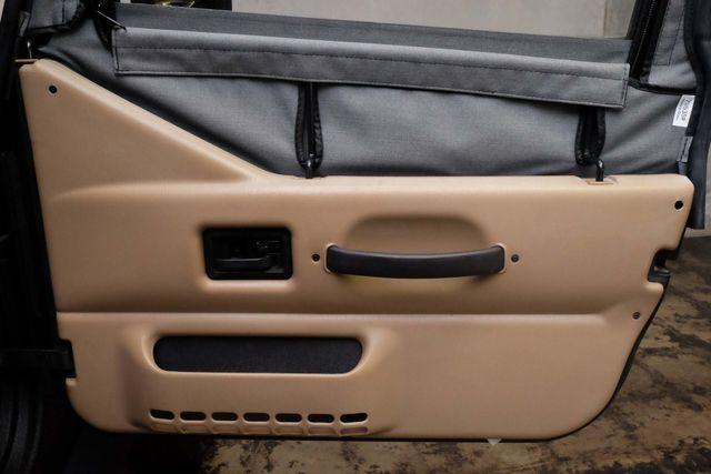 2001 Jeep Wrangler SE in Addison, TX 75001