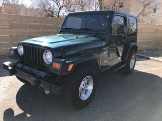 2001 Jeep Wrangler Sport in Albuquerque, NM 87106