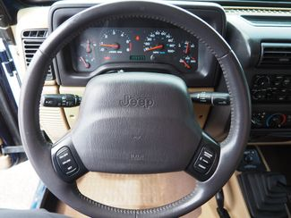 2001 Jeep Wrangler Sport Englewood, CO 12