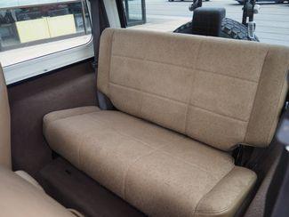 2001 Jeep Wrangler Sport Englewood, CO 9