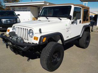 2001 Jeep Wrangler Sport Fayetteville , Arkansas 1