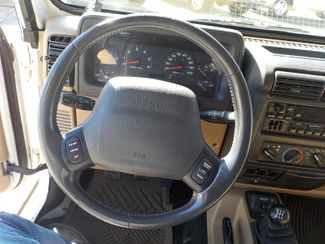 2001 Jeep Wrangler Sport Fayetteville , Arkansas 16