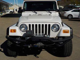 2001 Jeep Wrangler Sport Fayetteville , Arkansas 2