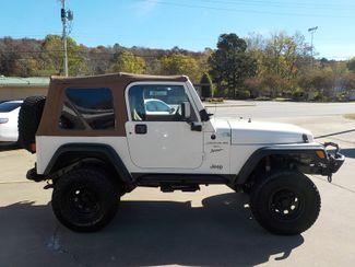 2001 Jeep Wrangler Sport Fayetteville , Arkansas 3