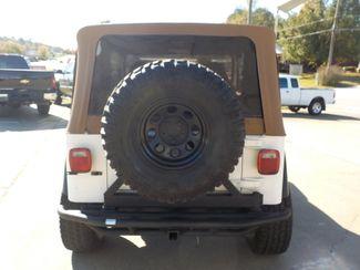 2001 Jeep Wrangler Sport Fayetteville , Arkansas 5