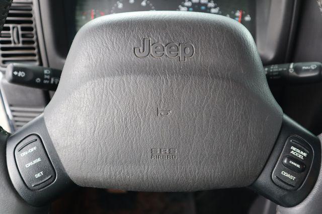 2001 Jeep Wrangler Sport Hollywood, Florida 19