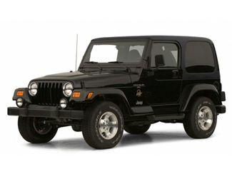 2001 Jeep Wrangler Sport in Medina, OHIO 44256
