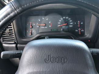 2001 Jeep Wrangler Sport Riverview, Florida 11