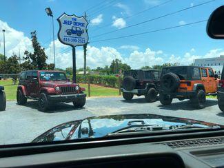 2001 Jeep Wrangler Sport Riverview, Florida 12